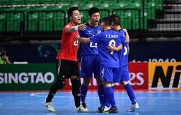 Hôm nay (14/8), Thái Sơn Nam gặp đội vô địch Trung Quốc tại tứ kết giải futsal CLB châu Á 2019
