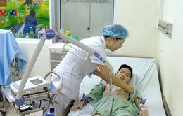 """Hành trình mang lại """"nhịp đập"""" cho những trái tim của BV Tim Hà Nội"""