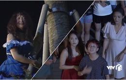 Về nhà đi con ngoại truyện - Tập 2: Dương (Bảo Hân) khốn đốn vì bị bạn gái theo đuổi mà Bảo mãi chưa về nước