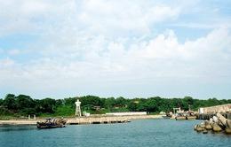 Lượng khách du lịch đến đảo Cồn Cỏ, Quảng Trị tăng mạnh
