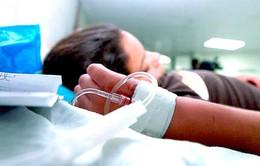 Phần lớn các ca tử vong do sốt xuất huyết ở Honduras là trẻ em dưới 15 tuổi