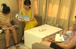 Tạo hứng khởi đọc sách cho trẻ