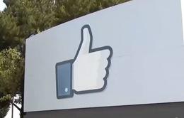 Facebook tiếp tục sử dụng dữ liệu cá nhân người dùng không phép