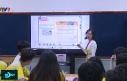 Hướng đến mục tiêu giáo dục thông minh trong năm học mới 2019 - 2020