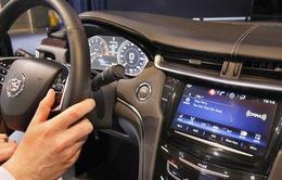 Anh kêu gọi cấm dùng điện thoại ở chế độ rảnh tay khi lái xe