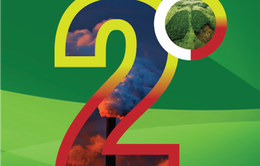VNK nỗ lực bảo vệ nhiệt độ trái đất không tăng quá 2 độ C