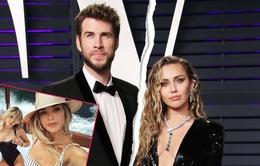 Miley Cyrus nhanh chóng có tình mới, Liam Hemsworth tan nát