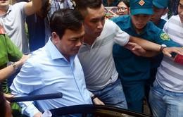 Ngày 23/8, tiếp tục xử kín Nguyễn Hữu Linh nghi dâm ô bé gái trong thang máy