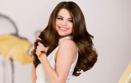 Selena Gomez bí mật xây dựng thương hiệu làm đẹp riêng