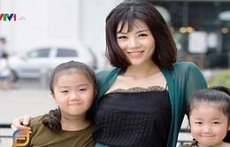 Diễn viên Thanh Hương chia sẻ về sự nghiệp và gia đình