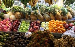 Trái cây Việt hướng vào thị trường nội địa