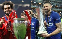 Lịch trực tiếp bóng đá Siêu Cúp châu Âu: Chelsea có vượt được ải Liverpool?