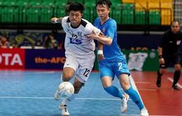 VIDEO: Thái Sơn Nam thắng đậm đội bóng Trung Quốc tại tứ kết giải Futsal CLB châu Á 2019