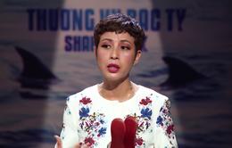 """Startup thú nhận """"giỏi mà vẫn nghèo"""" đến Shark Tank Việt Nam gọi vốn"""