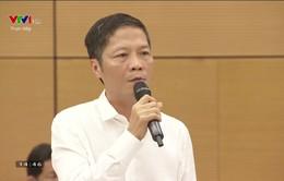 """Bộ Công Thương đang hoàn thiện dự thảo thông tư về tiêu chuẩn """"Made in Vietnam"""""""