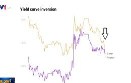 Đường cong lợi suất đảo ngược - Cảnh báo đỏ cho suy thoái kinh tế