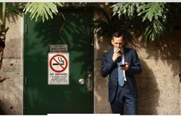 Chiến lược mới của Australia giảm tỷ lệ hút thuốc lá
