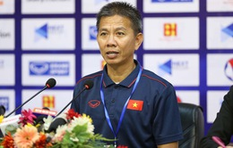 U18 Việt Nam thua U18 Campuchia, HLV Hoàng Anh Tuấn từ chức