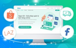 Ra mắt giải pháp quản lý bán hàng online dành riêng cho nhà bán hàng trên sàn TMĐT và Facebook