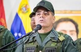 Venezuela bác khả năng xảy ra đảo chính