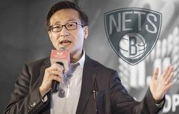 Brooklyn Nets sắp đổi chủ sau thỏa thuận mua lại đội bóng
