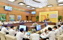 Ý kiến bình luận về phiên chất vấn của Ủy ban Thường vụ Quốc hội sáng 15/8