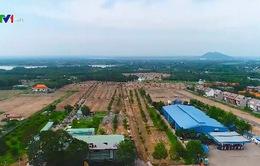 Lỗ hổng quản lý đất đai ở địa phương
