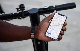 Google Maps cập nhật tính năng mới cho người dùng đi xe đạp