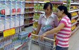 Người tiêu dùng Việt không chỉ quan tâm đến hàng khuyến mại