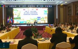 Khai mạc hội nghị lần thứ 6 về hợp tác du lịch hành lang phía Nam