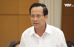 Bộ trưởng Bộ LĐ-TB&XH lý giải việc xây nhà cho người có công bị chậm