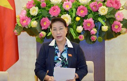 Hôm nay (15/8), Ủy ban Thường vụ Quốc hội chất vấn các thành viên Chính phủ