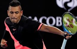 """Nick Kyrgios được chọn để đối đầu với """"dream team"""" Federer - Nadal"""