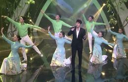 """Tình ca bất hủ với chủ đề """"Khúc hát quê hương"""" sẽ lên sóng VTV8 vào cuối tuần này"""