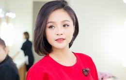 DV Thu Quỳnh chia sẻ về chứng biếng ăn do bị stress