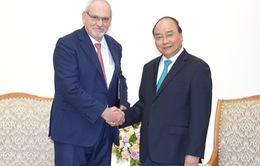 Thủ tướng mong IFC hỗ trợ phát triển năng lượng tái tạo