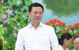 """""""Mạng xã hội của Việt Nam có 65 triệu người dùng"""""""