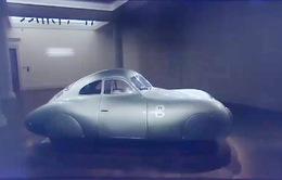 Đấu giá xe Porsche cổ nhất thế giới