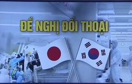Hàn Quốc đề nghị Nhật Bản đối thoại: Cơ hội hạ nhiệt căng thẳng giữa hai nước?