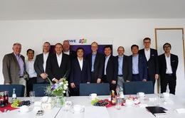 FPT cung cấp giải pháp công nghệ mới cho tập đoàn hàng đầu của Đức