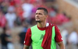 Dejan Lovren đạt thỏa thuận sơ bộ gia nhập AS Roma