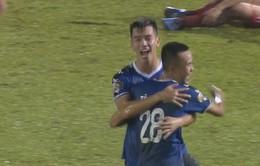 Becamex Bình Dương 3-0 Hoàng Anh Gia Lai: Tiến Linh tỏa sáng!