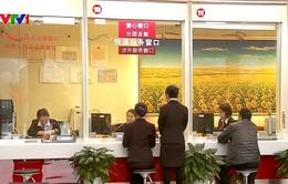 """Trung Quốc """"bơm"""" hơn 75 tỷ USD để duy trì thanh khoản thị trường"""