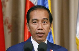 Tổng thống Indonesia chính thức đề xuất lên Quốc hội chuyển thủ đô tới đảo Borneo