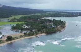 Indonesia xây dựng hệ thống cảnh báo sớm động đất