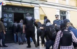 Nguy cơ gia tăng các nhóm cực đoan, khủng bố tại Đức