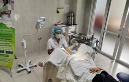 Cơ hội sàng lọc ung thư cổ tử cung bằng phương pháp mới tại Hà Nội