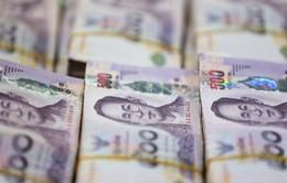 Thái Lan chi gần 12 tỷ USD kích thích kinh tế
