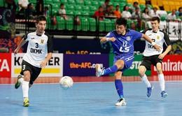 VIDEO: Ngược dòng ngoạn mục, Thái Sơn Nam giành HCĐ Futsal châu Á