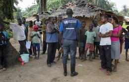 Dịch bệnh Ebola lây lan sang tỉnh Nam Kivu của CHDC Congo